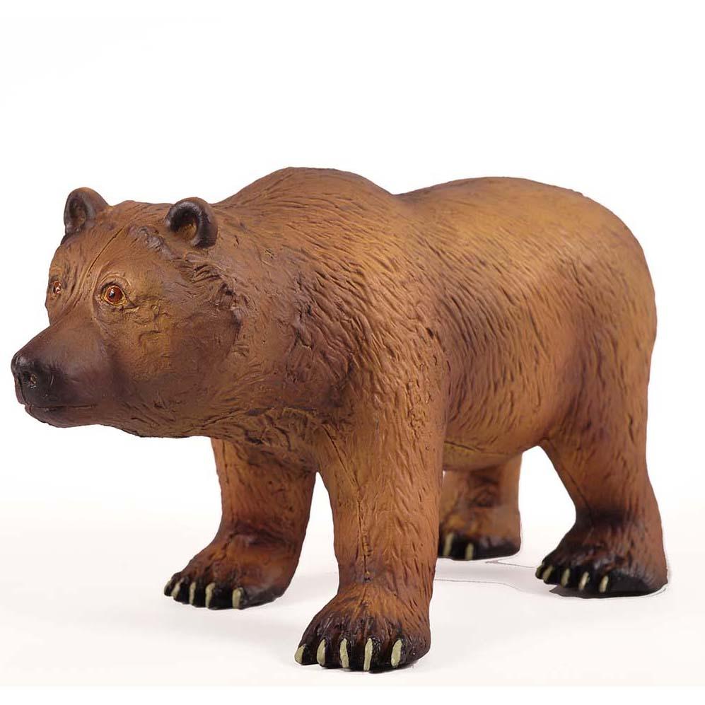 björnmamma